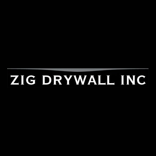 Zig Drywall Inc Logo