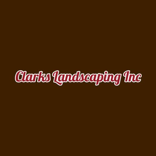 Clarks Landscaping Inc Logo