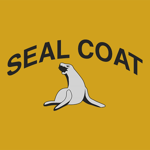 Seal Coat, Inc. Logo