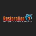 Water Damage Logo
