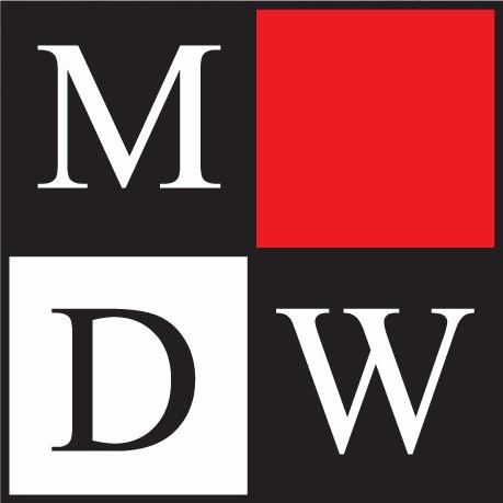 Moeller Door & Window Logo