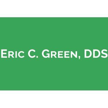 Eric C. Green, DDS Logo
