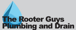 The Rooter Guys Plumbing and Drain Logo