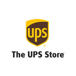 The UPS Store Logo
