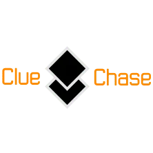 Clue Chase Logo