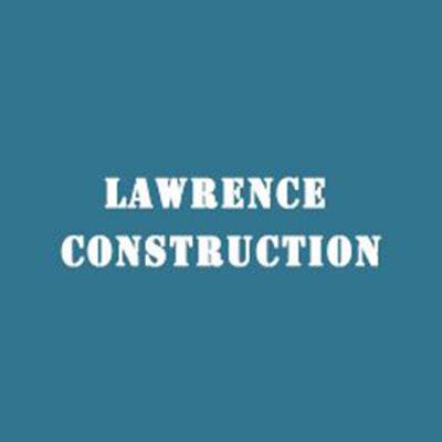 Lawrence Construction Logo