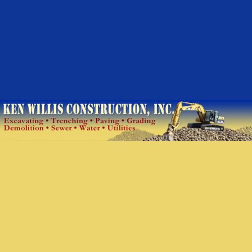 Ken Willis Construction, Inc Logo
