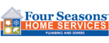 Four Seasons Plumbing Logo