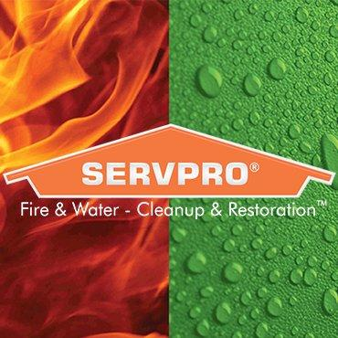 SERVPRO of Cape May County Logo