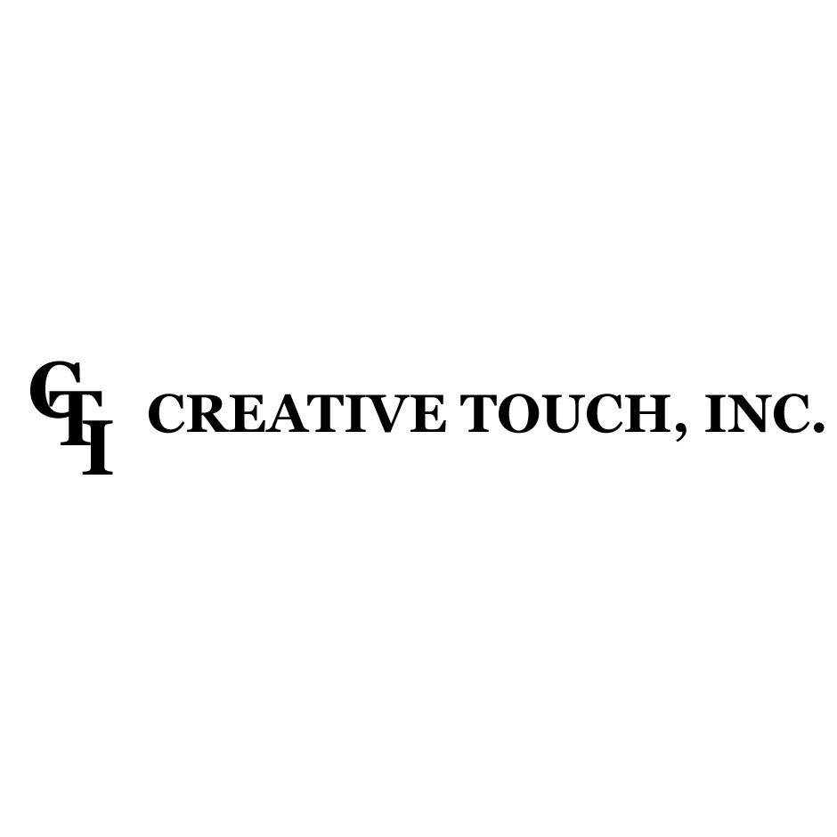 Creative Touch, Inc. Logo