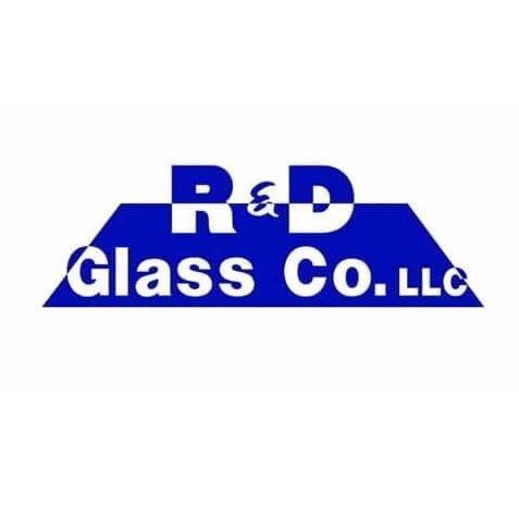 R&D Glass Co. Logo