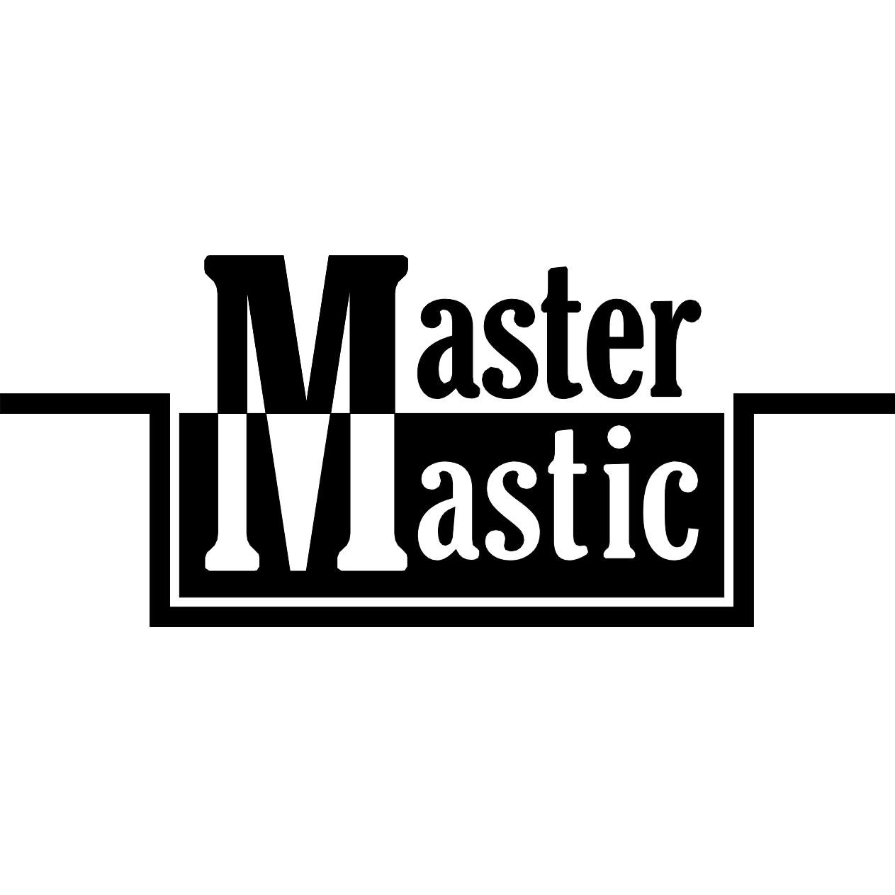 Master Mastic Logo