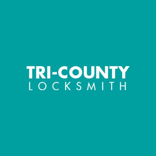 Tri-County Locksmith Logo