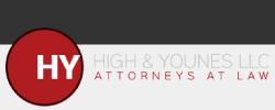 High & Younes, LLC - Personal Injury & Car Accidents Logo