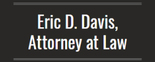 Eric D. Davis, Attorney at Law Logo