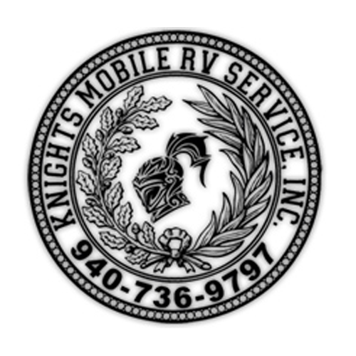 Knight's Mobile RV Service, Inc. Logo