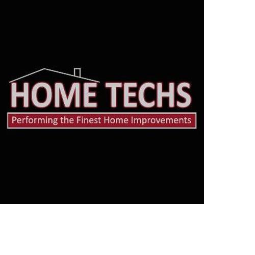 Home Techs Logo
