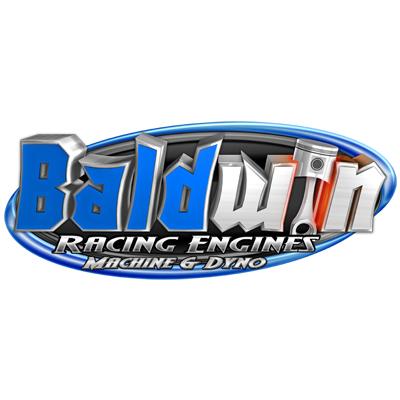 Baldwin Racing Engines Logo