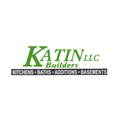 Katin Builders LLC Logo