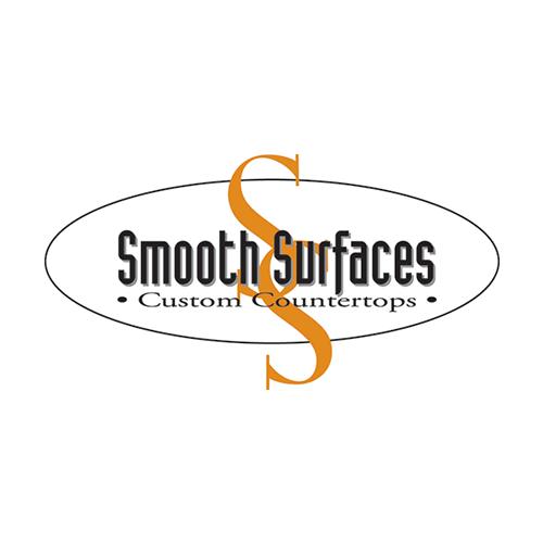 Smooth Surfaces Custom Countertops Logo