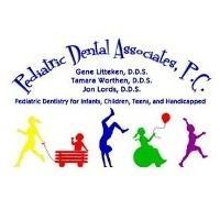Pediatric Dental Associates, P.C. Logo