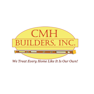 CMH Builders Inc. Logo