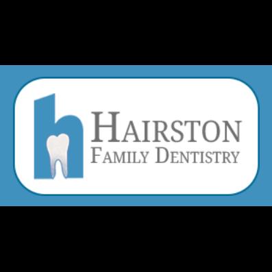 Hairston Family Dentistry Logo
