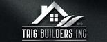 Trig Builders inc Logo