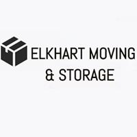 Elkhart Moving & Storage Logo