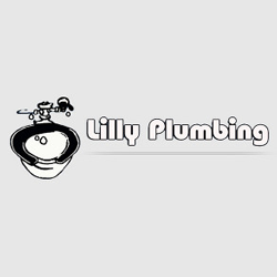 Lilly Plumbing Logo