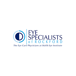 Eye Specialists of Rockford Logo