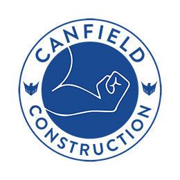 Canfield Construction Logo