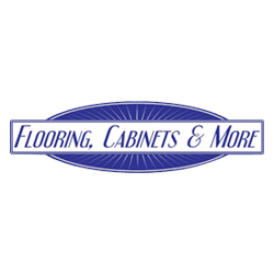 Flooring Cabinets & More Logo