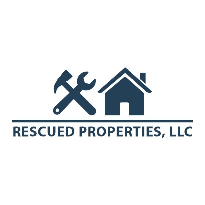 Rescued Properties, LLC Logo