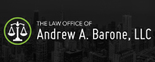 The Law Office of Andrew A. Barone LLC Logo