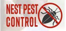 Nest Pest Control Washington DC Logo