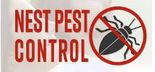 Nest Pest Control Washington DC Logo
