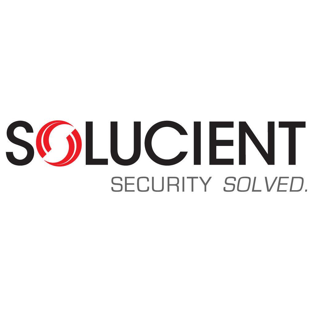Solucient Security Logo