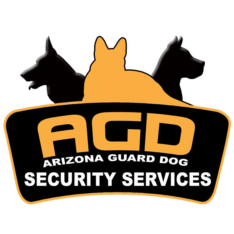 Arizona Guard Dog Security Services, LLC Logo