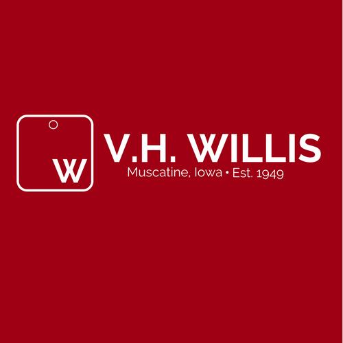 V.H. Willis Company Logo