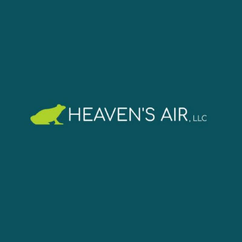 Heaven's Air, LLC Logo