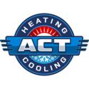 ACT Heating & Cooling Logo