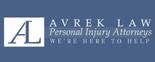Avrek Law Firm - AZ Logo