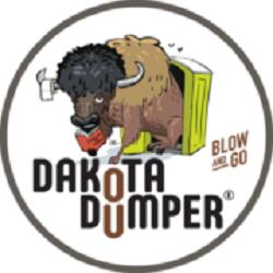 Dakota Dumper Logo