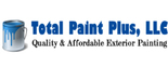 Total Paint Plus, LLC Logo