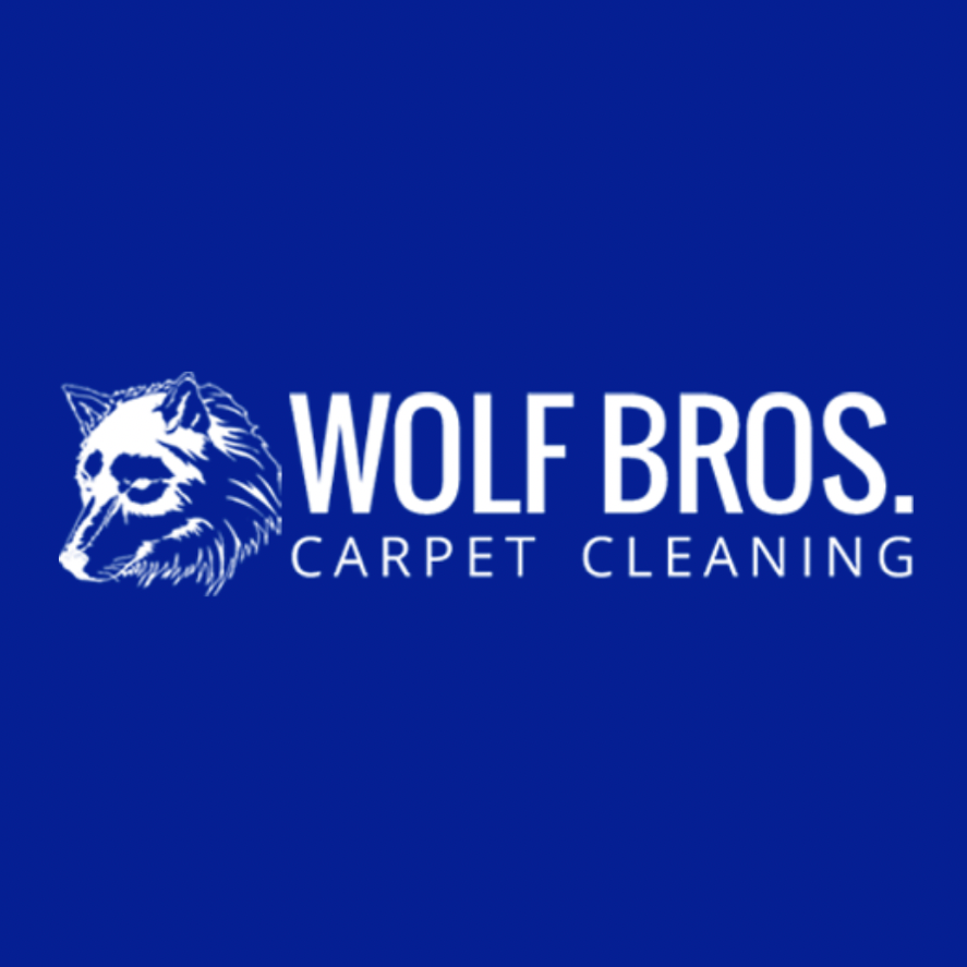 Wolf Brothers Carpet Cleaning Logo
