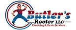 Butler's Rooter, LLC Logo