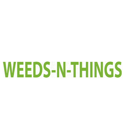 Weeds-N-Things Logo