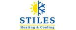 Stiles Heating & Cooling Logo