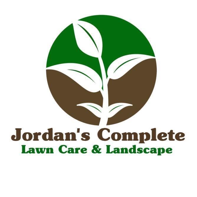Jordan's Complete Lawn Care & Landscape Logo